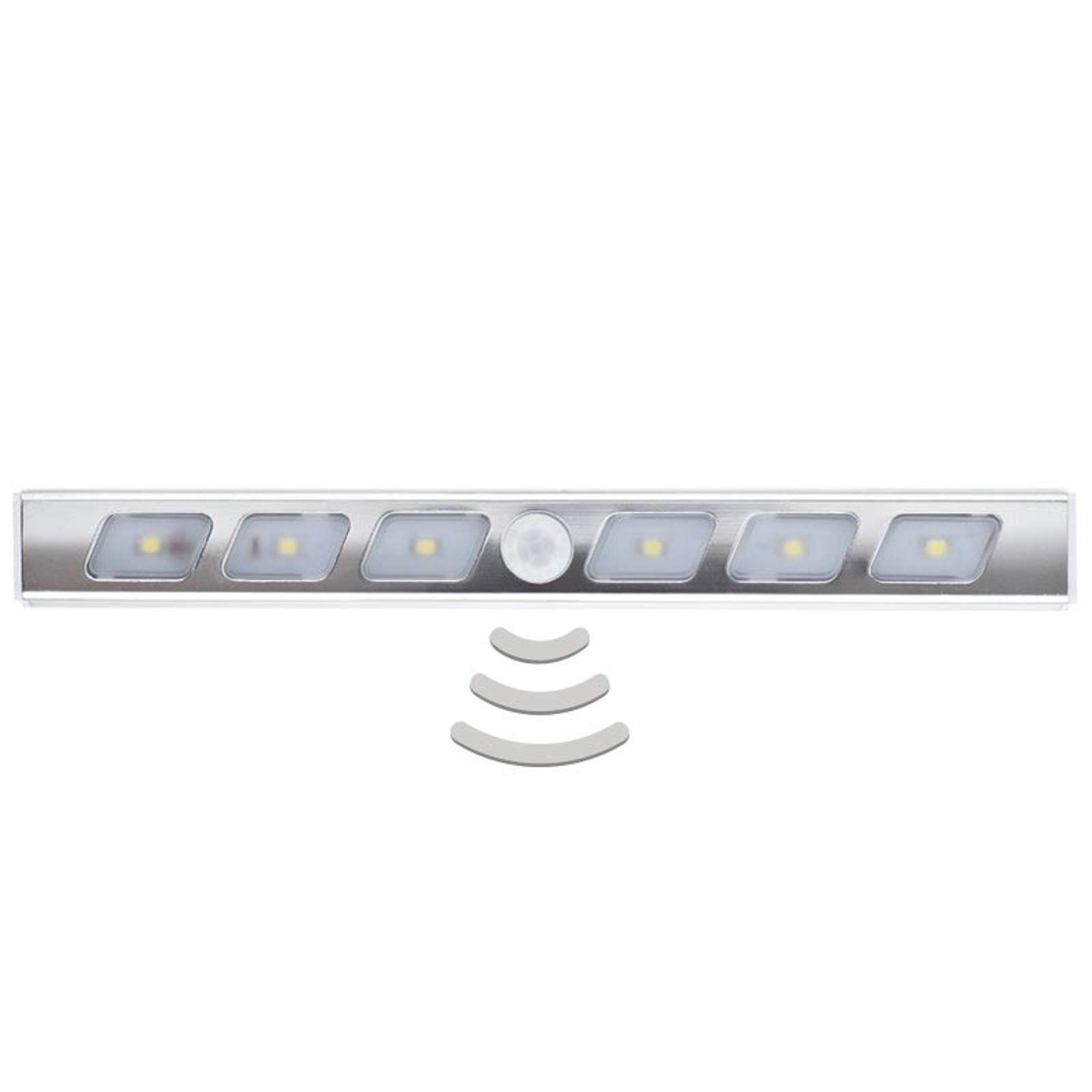 Lightstick - lampada da mobili con sensore