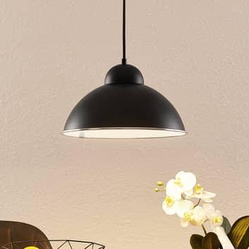 Lindby Gereon lampa wisząca z metalu