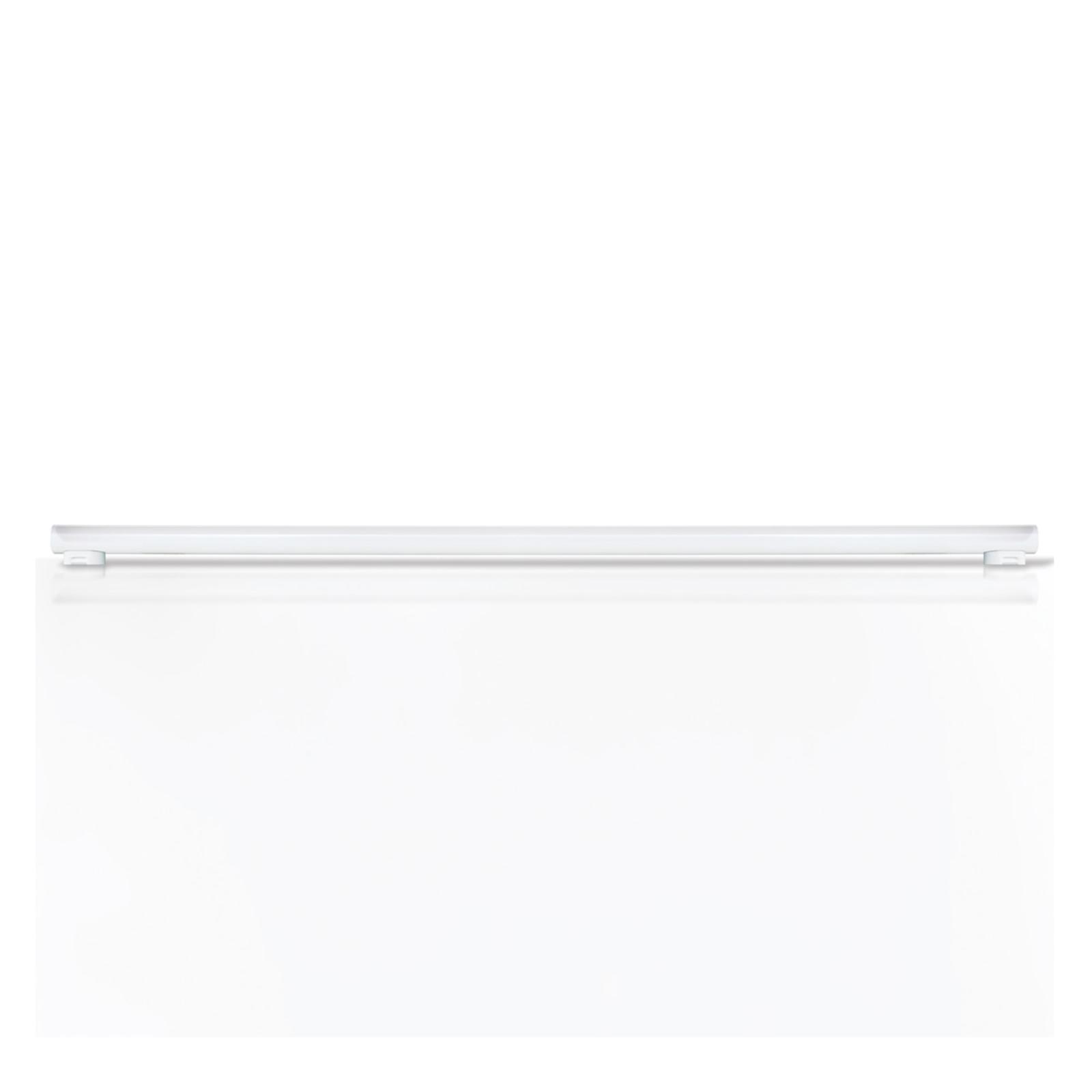 Lampadina LED lineare S14s 16W 827