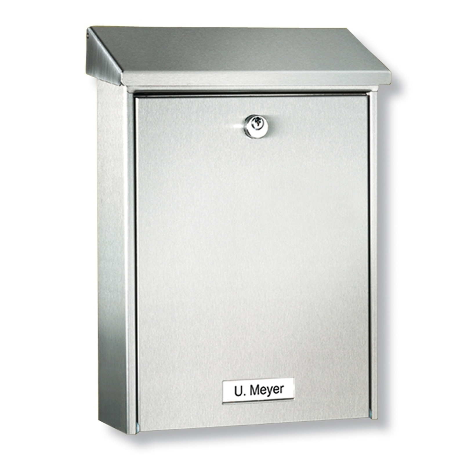 HANNOVER letter box with protective coating_1532037_1