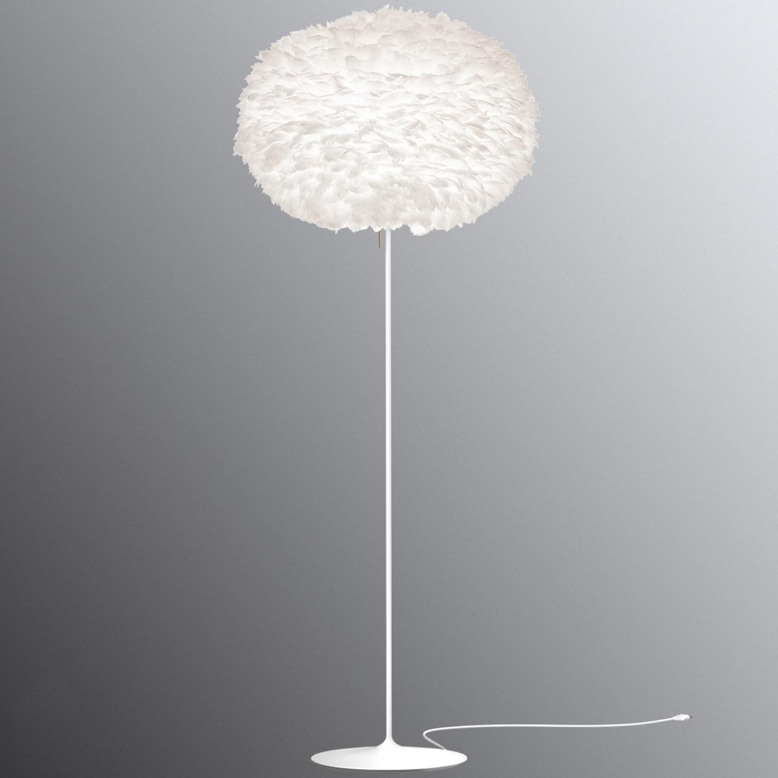 UMAGE Eos X-large vloerlamp wit