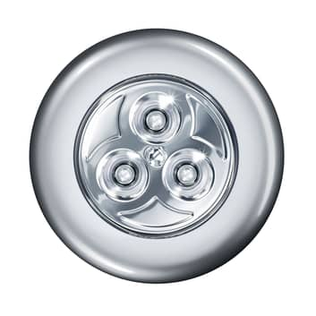 LEDVANCE DOT-it classic LED-lampa silver