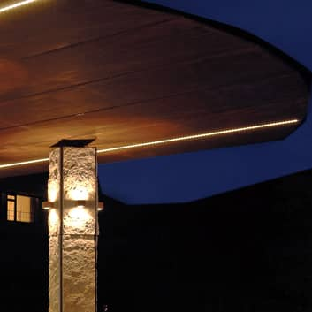 Fleksibel LED-stripe, 55 W, 500x1,1x0,44 cm IP67