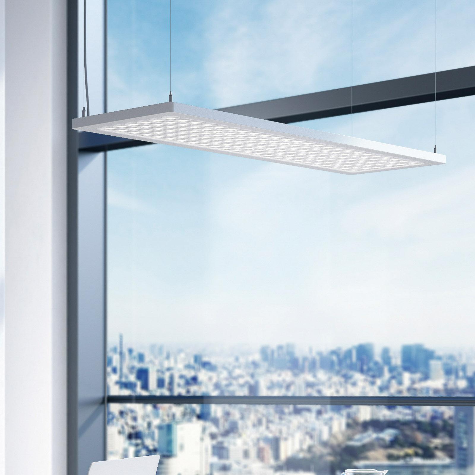 Regent Dime Office suspension LED 37W 4000K