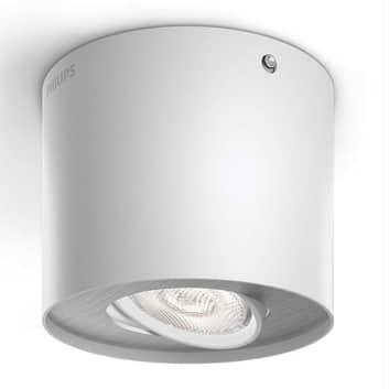Hvit LED-spot Phase