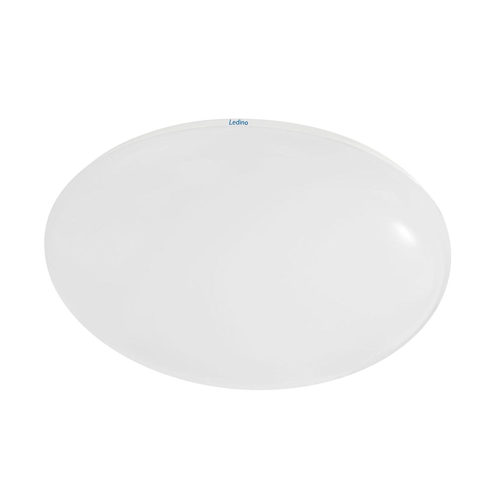LED-Deckenleuchte Altona, Ø 27,6cm 950lm 4.000K