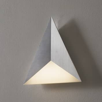 Paul Neuhaus Q-TETRA LED-vägglampa, stolpe