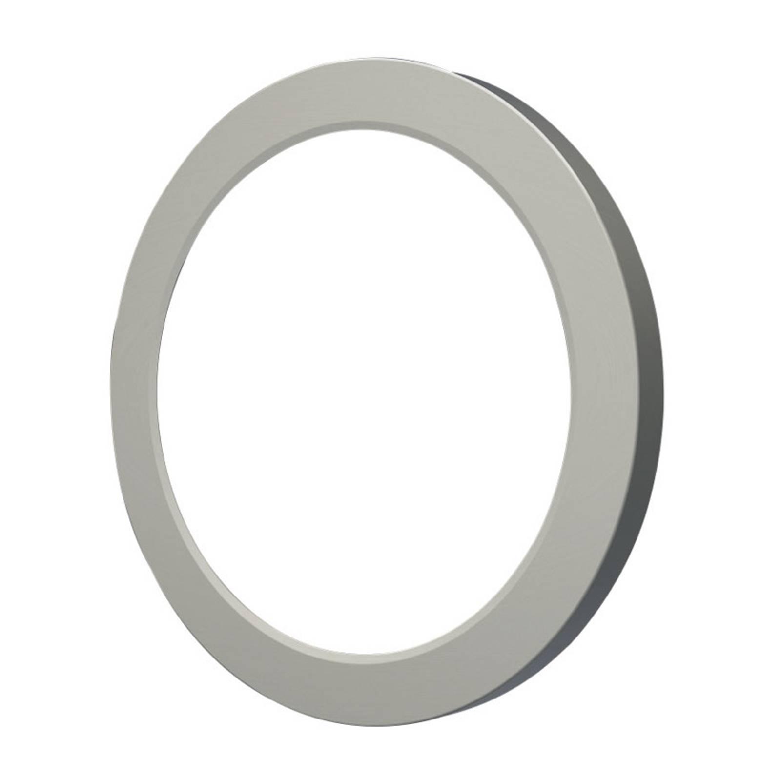 Megatron Pano magnetic cover round Ø 16.5 cm