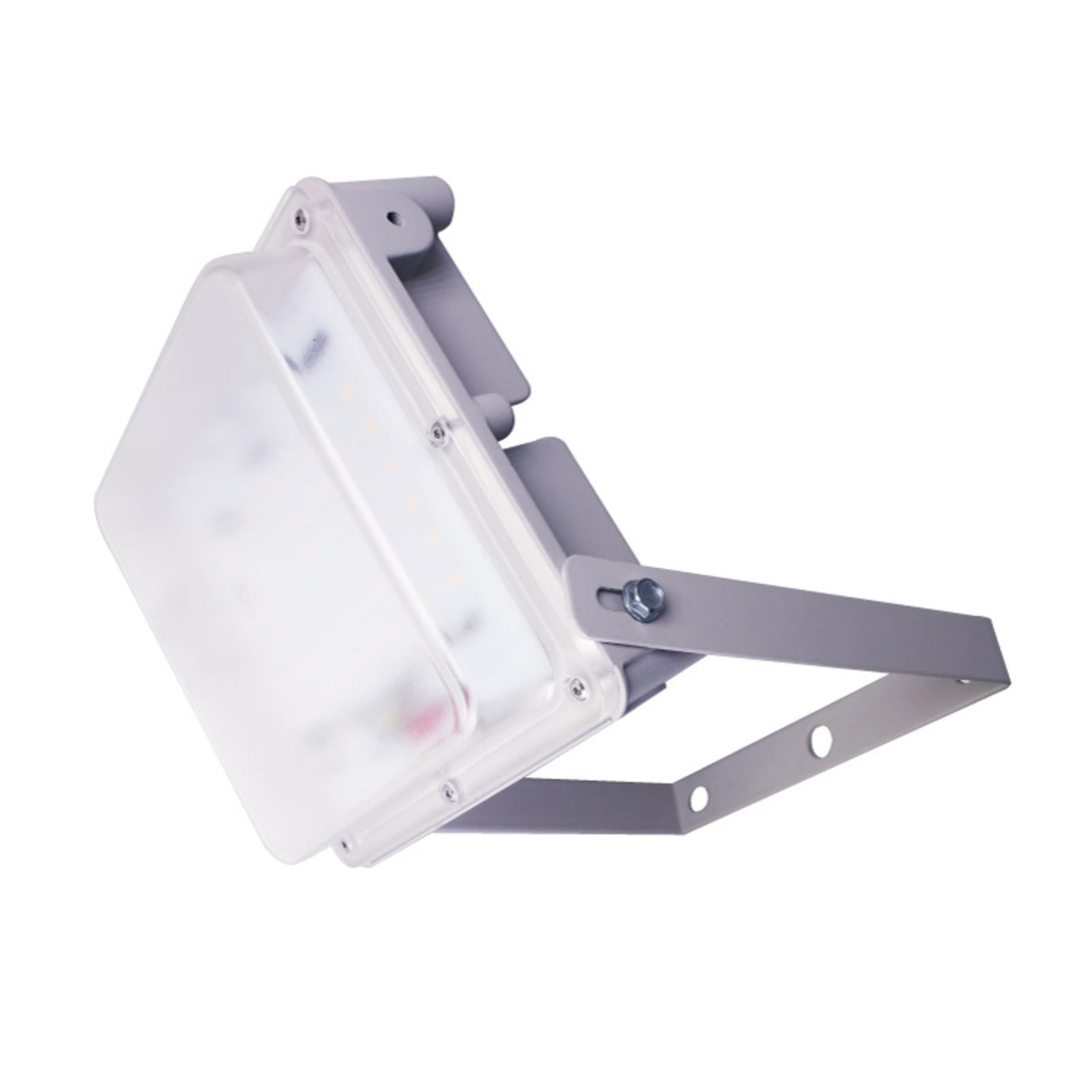 LED spot Sillar met montagebeugel, 120° 4.000K