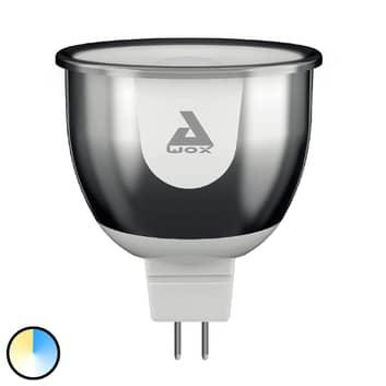 AwoX SmartLIGHT -LED-heljastin GU5.3 2700-6000K 4W