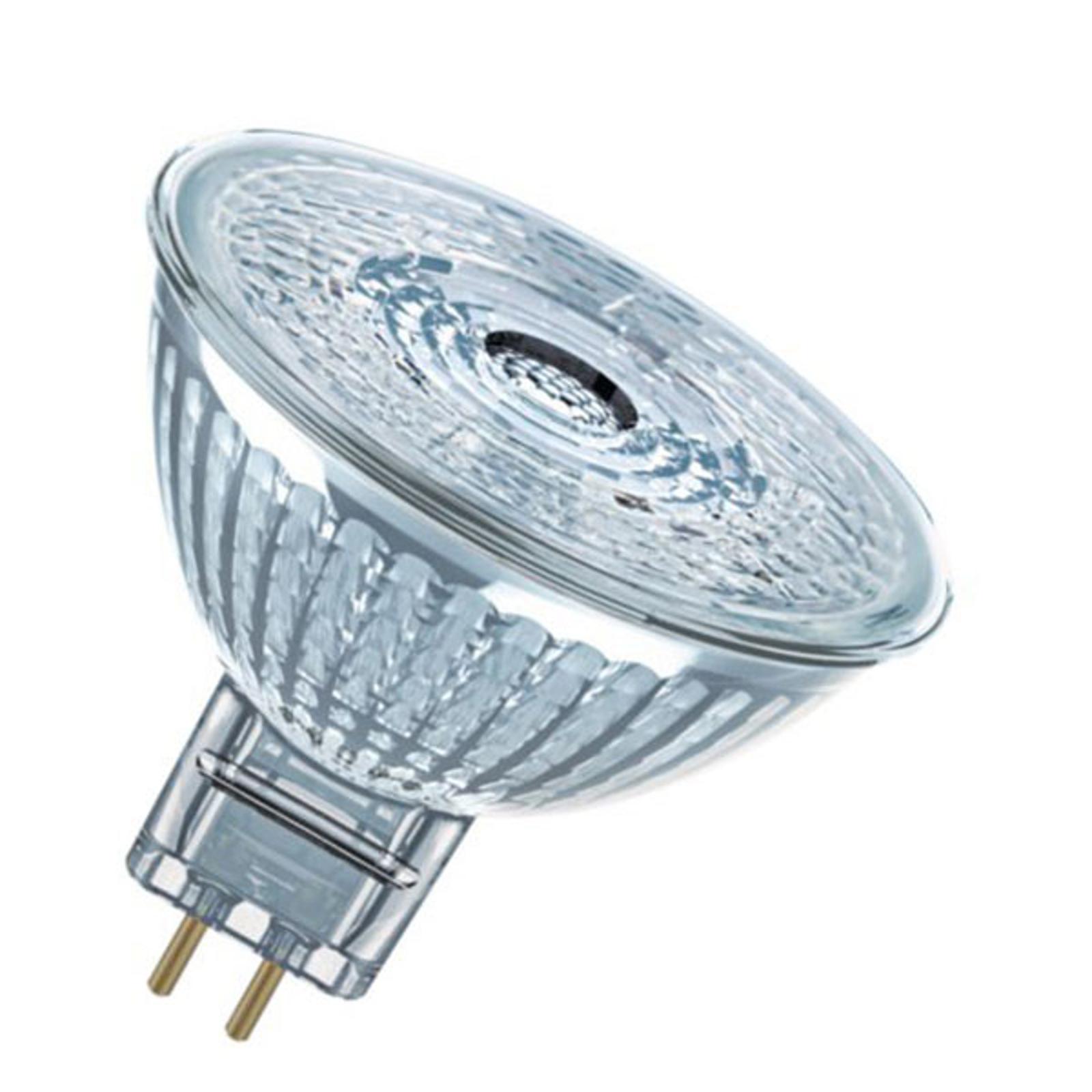 Osram reflektor LED Star GU5,3 2,6W 2700K