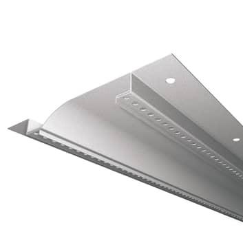 R10-F gipsprofil med reflektor-bein