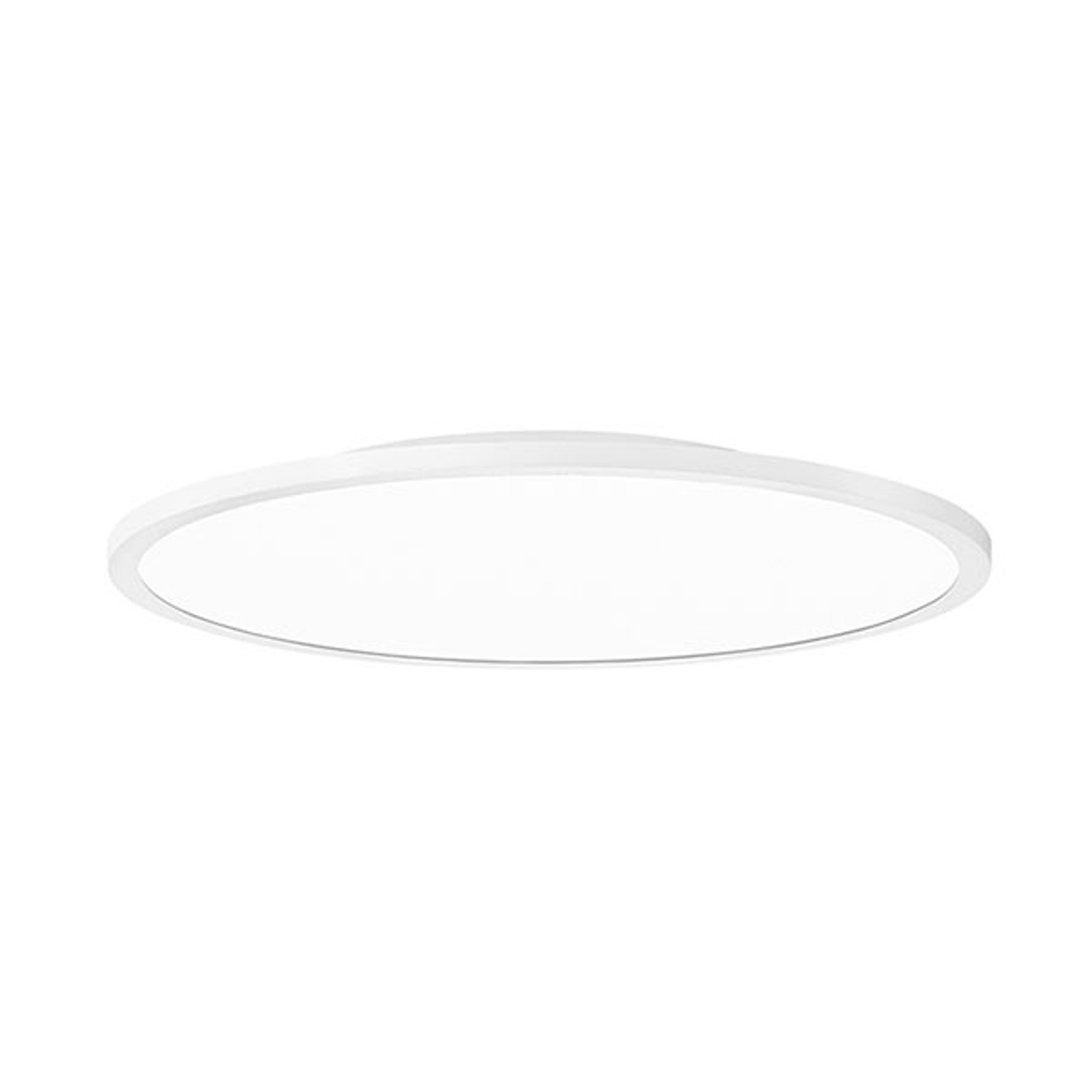 Lampa sufitowa LED FL555AB Ø55 DALI 6500lm 4000K