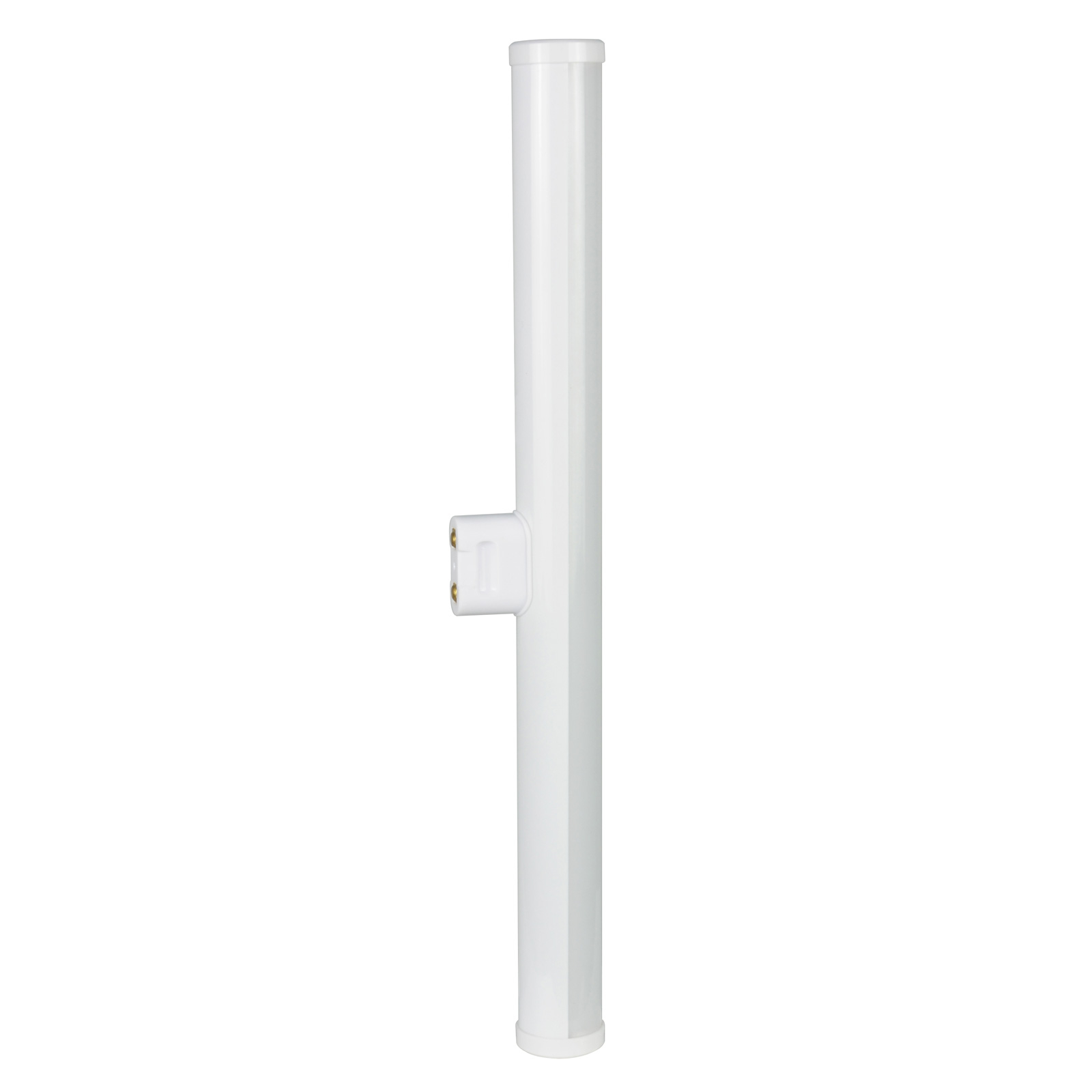 Ampoule tubulaire LED S14d 3,5 W 827 1 culot 300mm