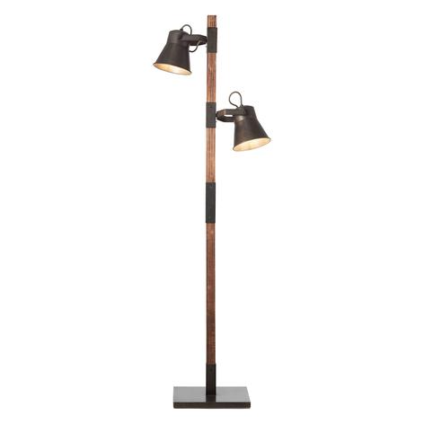 Stehlampen Industrial Stehleuchten Industrial Lampenwelt De