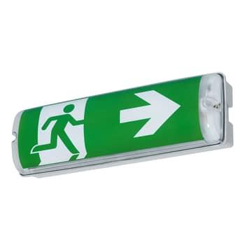 Lampada LED emergenza/sicurezza V-LUX STANDARD ECO