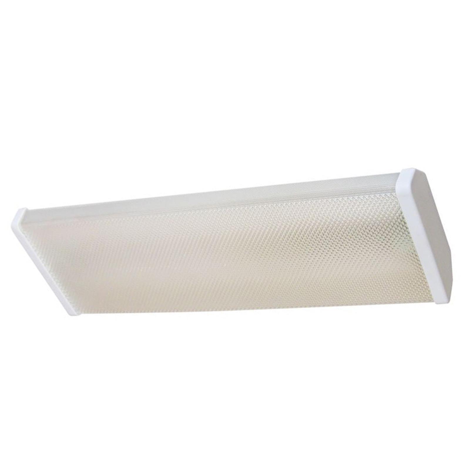 Verbrauchsarme Deckenleuchte Prismatik LED 10 W