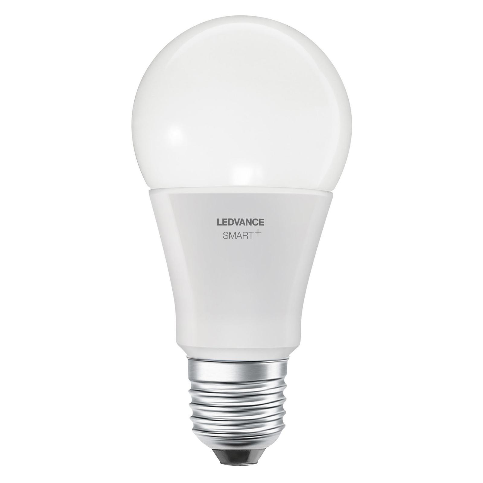 LEDVANCE SMART+ WiFi E27 9,5W Classic 2.700-6.500K