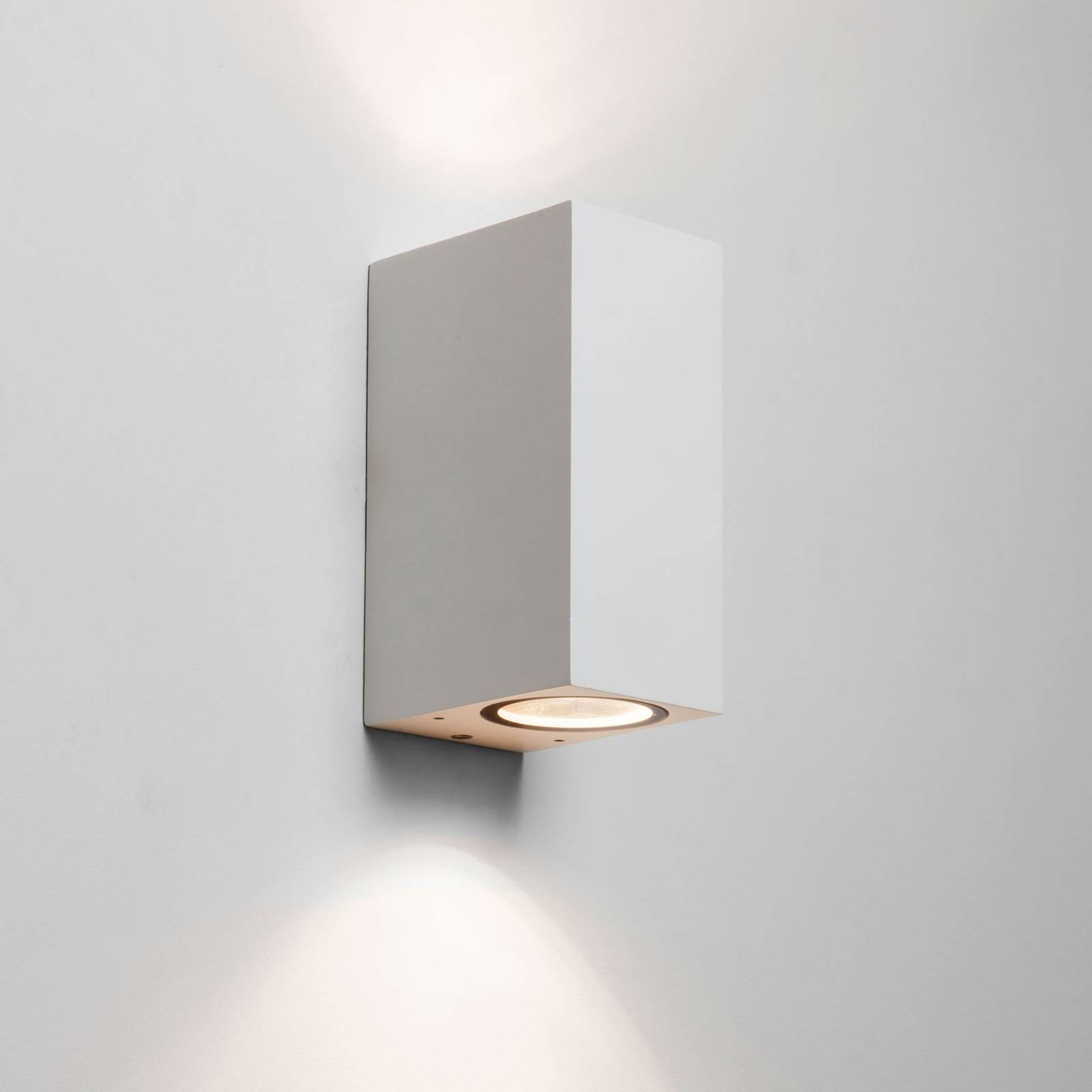 Astro Chios buitenwandlamp 150 Up/Down wit