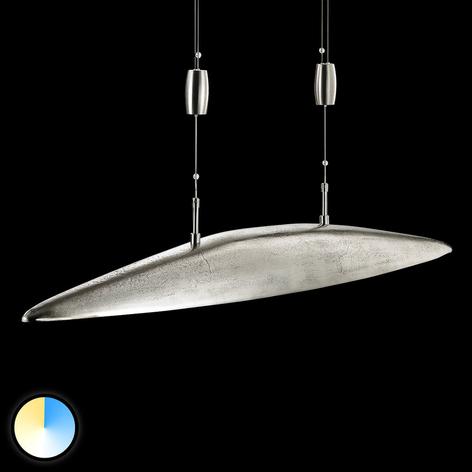 LED-Pendelleuchte Shine Lichtfarbe verstellbar
