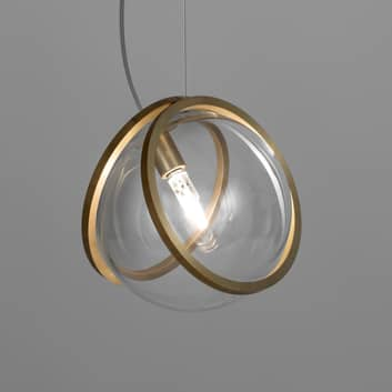 Terzani Pug hængelampe, 1 lyskilde