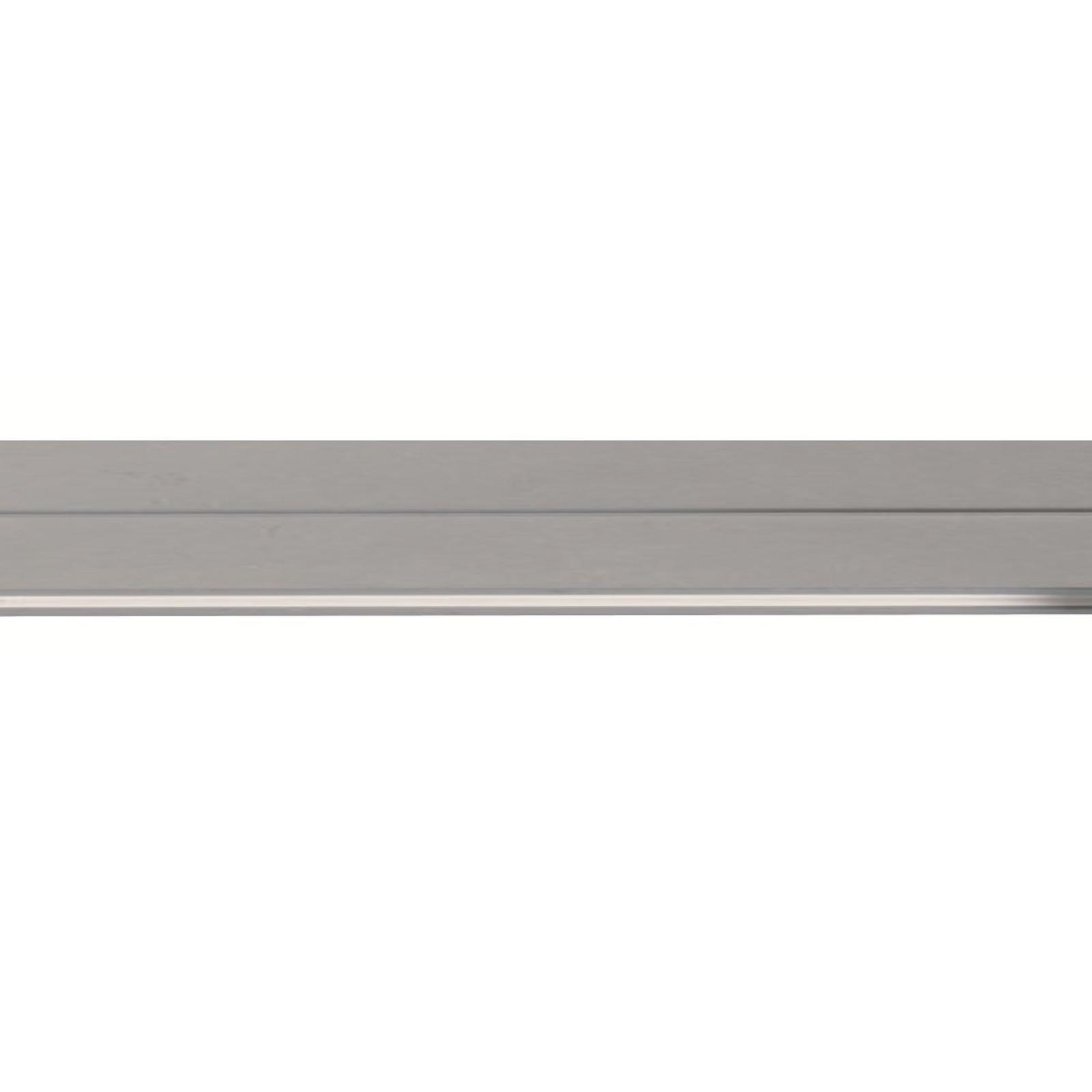 CI-rail voor railsysteem Check-In, 118,5 cm