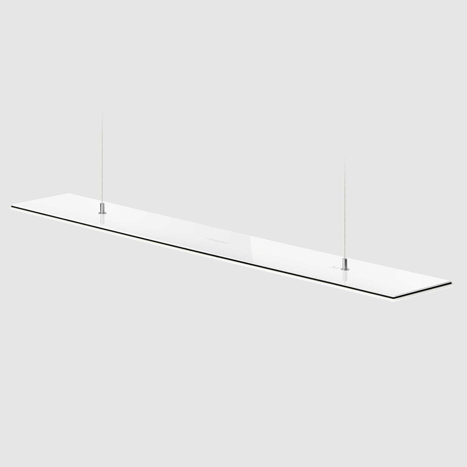 OLED-Hängelampe OMLED One s5L - weiß