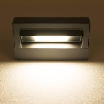 Cordoba - dreibar utendørs LED-vegglampe
