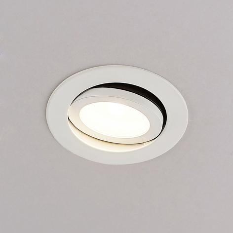 Arcchio Nabor downlight LED 36° 2700K IP65