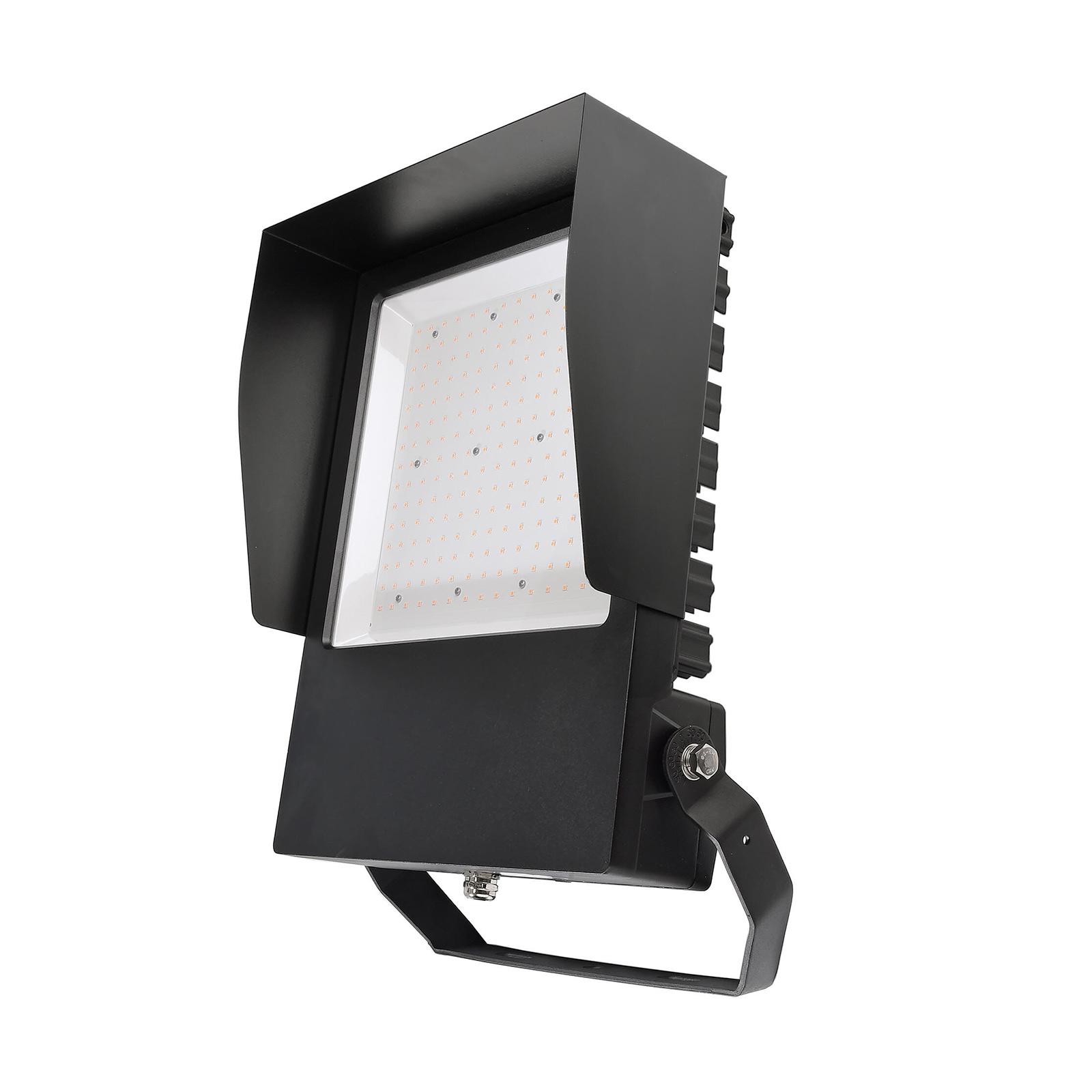 Blendschutz für LED-Strahler Atik