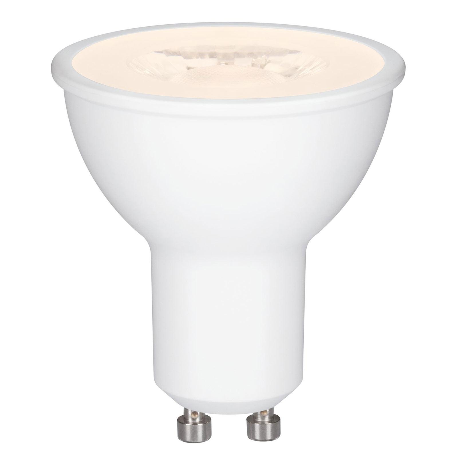 Paulmann LED-reflektor GU10 6,5W 2700K 3-step-dim