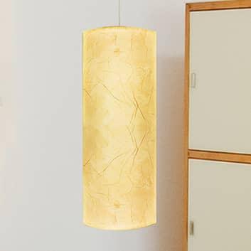 Závěsné světlo Melia, výška 40 cm