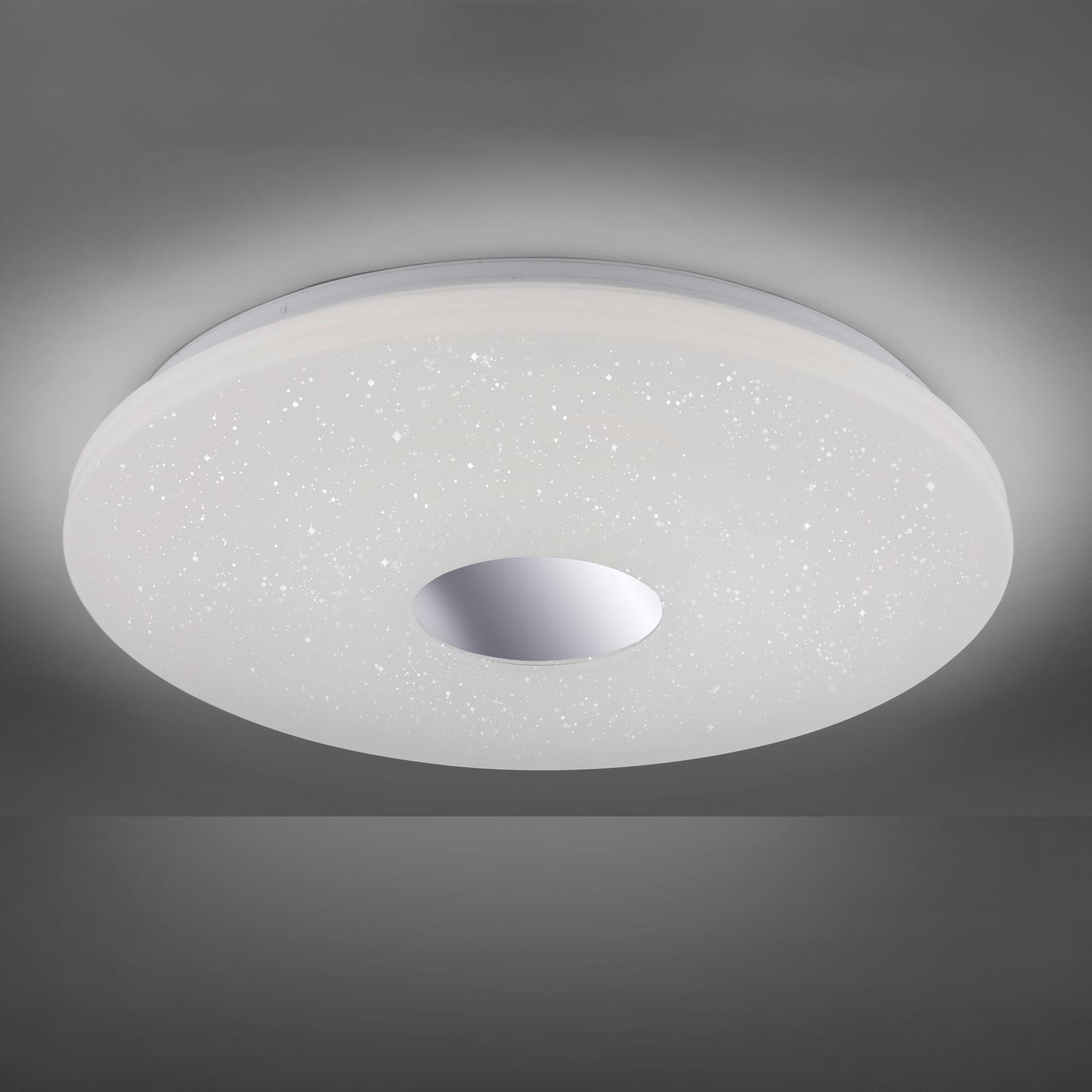 LED plafondlamp Lavinia met sensor 60cm