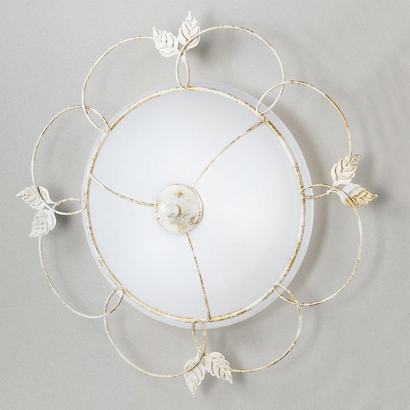 FLORA taklampe, designet av Kögl