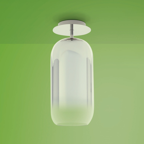 Artemide Gople Mini -kattovalaisin