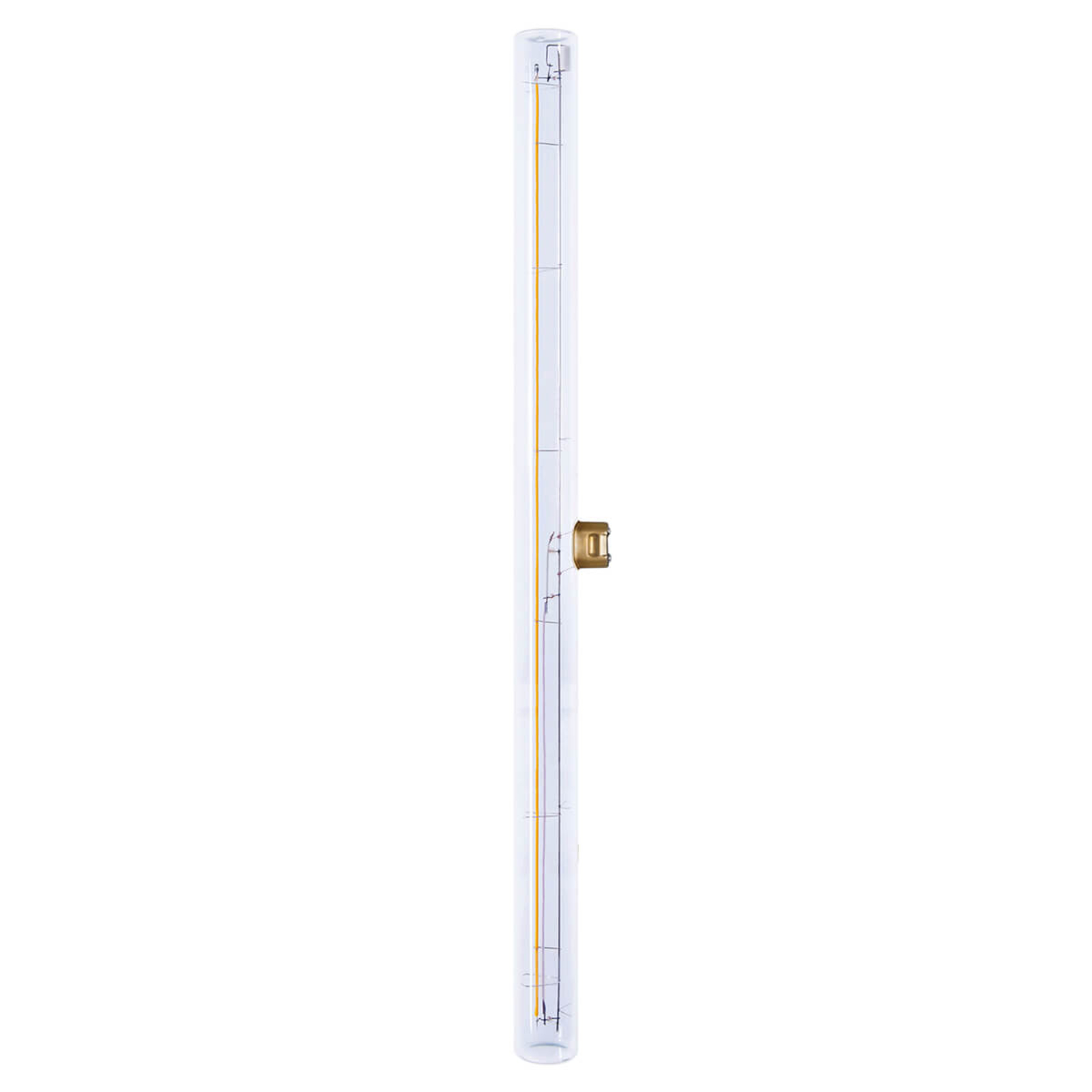 S14d 12W 922 LED-Linienlampe, 500 mm