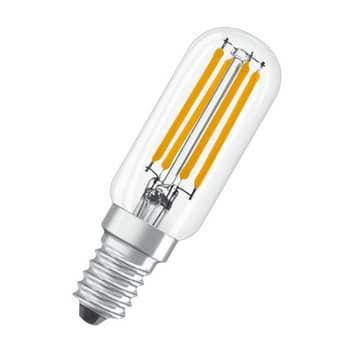 OSRAM LED Special T26 E14 6,5W 827 filamento