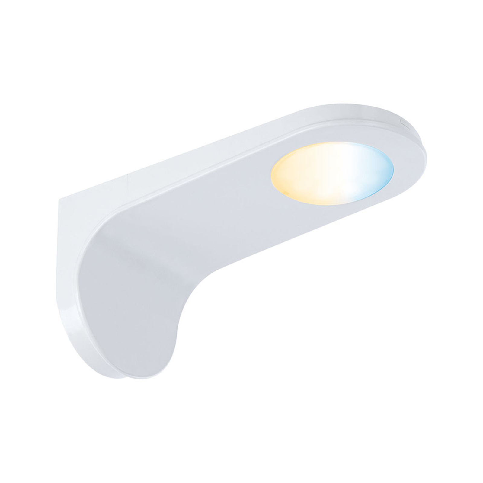 Paulmann Clever Connect Neda lampe meuble, blanche