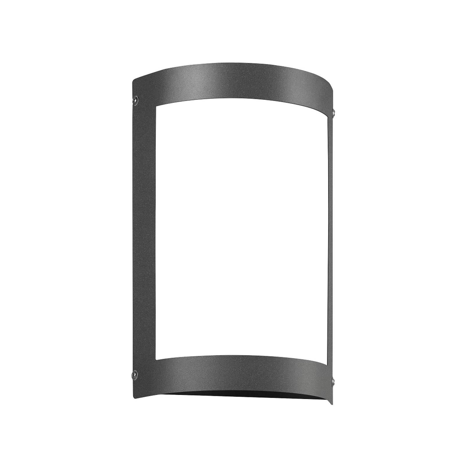 Sensor-LED-Leuchte Aqua Marco, anthrazit