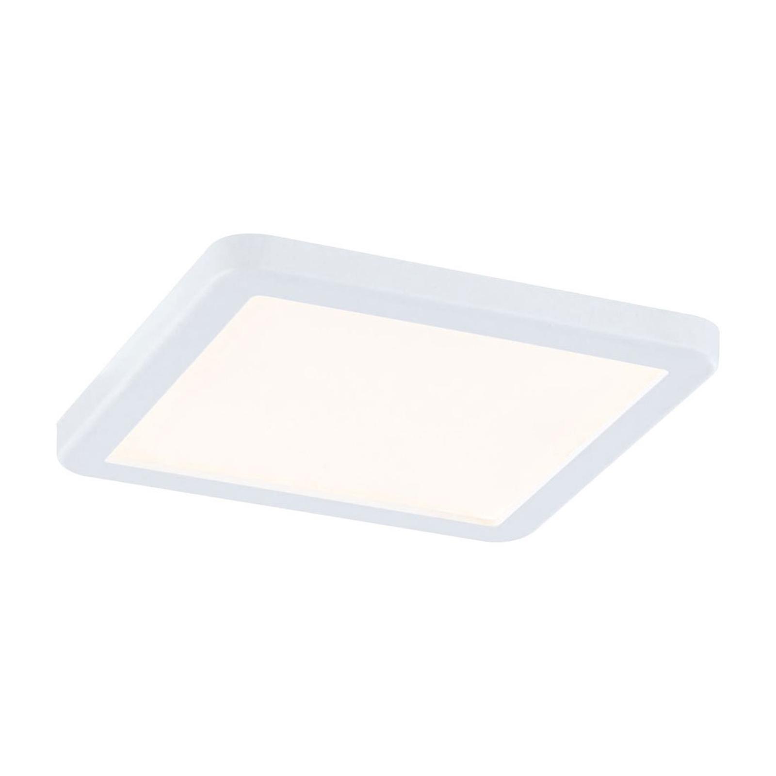 Paulmann LED-Panel Areo 3.000K eckig 11,8 cm weiß