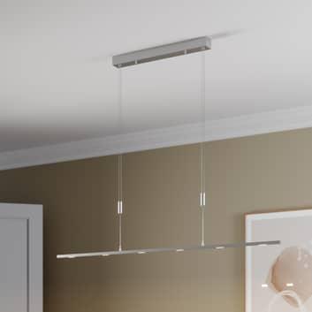 Jídelní lampa LED Arnik, stmívatelná, 140 cm