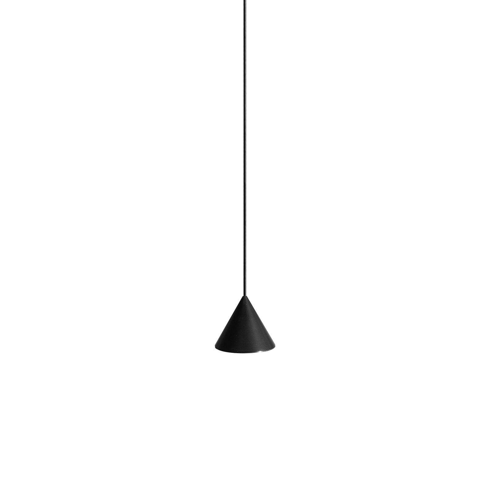 Karman Filomena LED-Hängeleuchte 1fl 2.700K Ø8cm