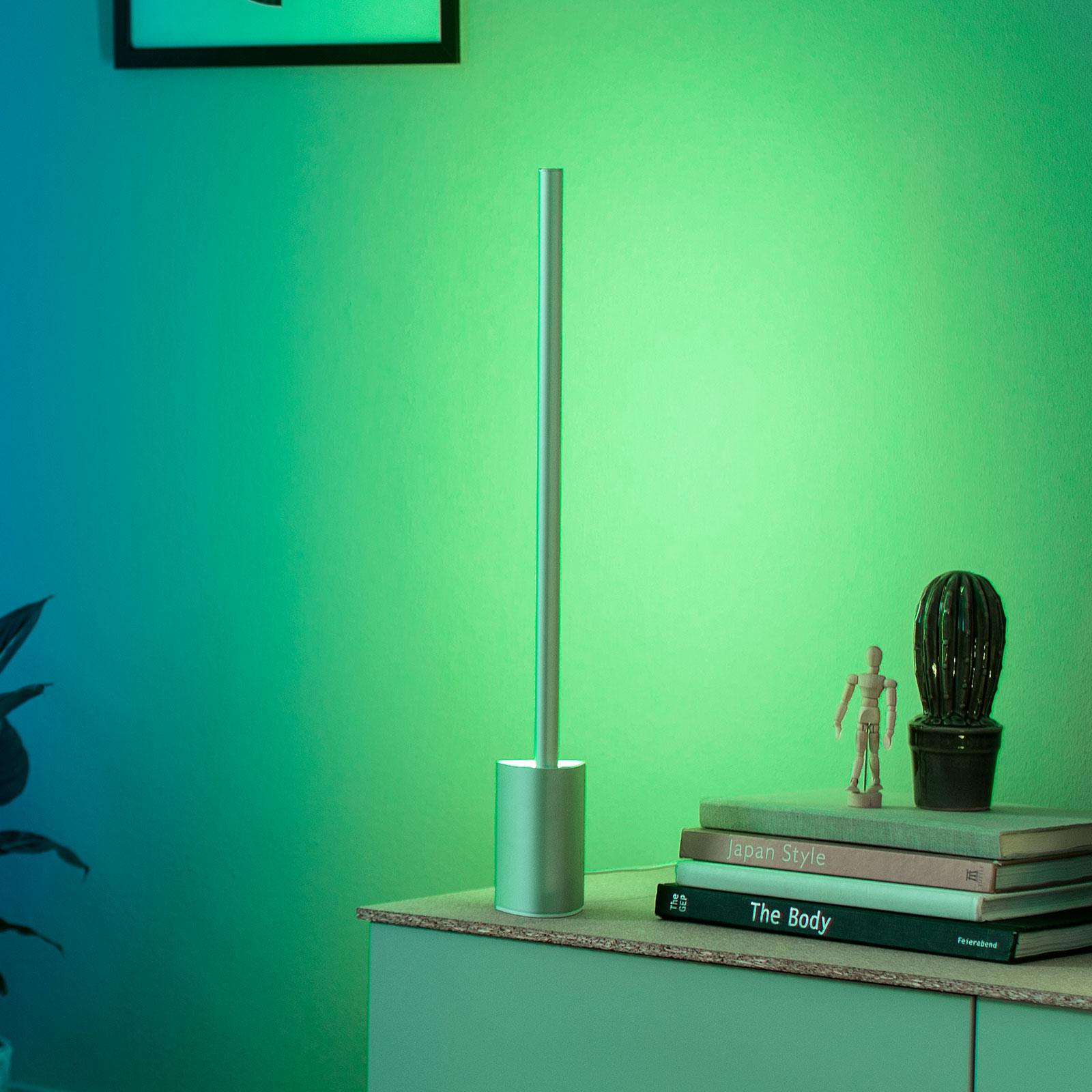 Philips Hue Signe LED-Tischleuchte, RGBW