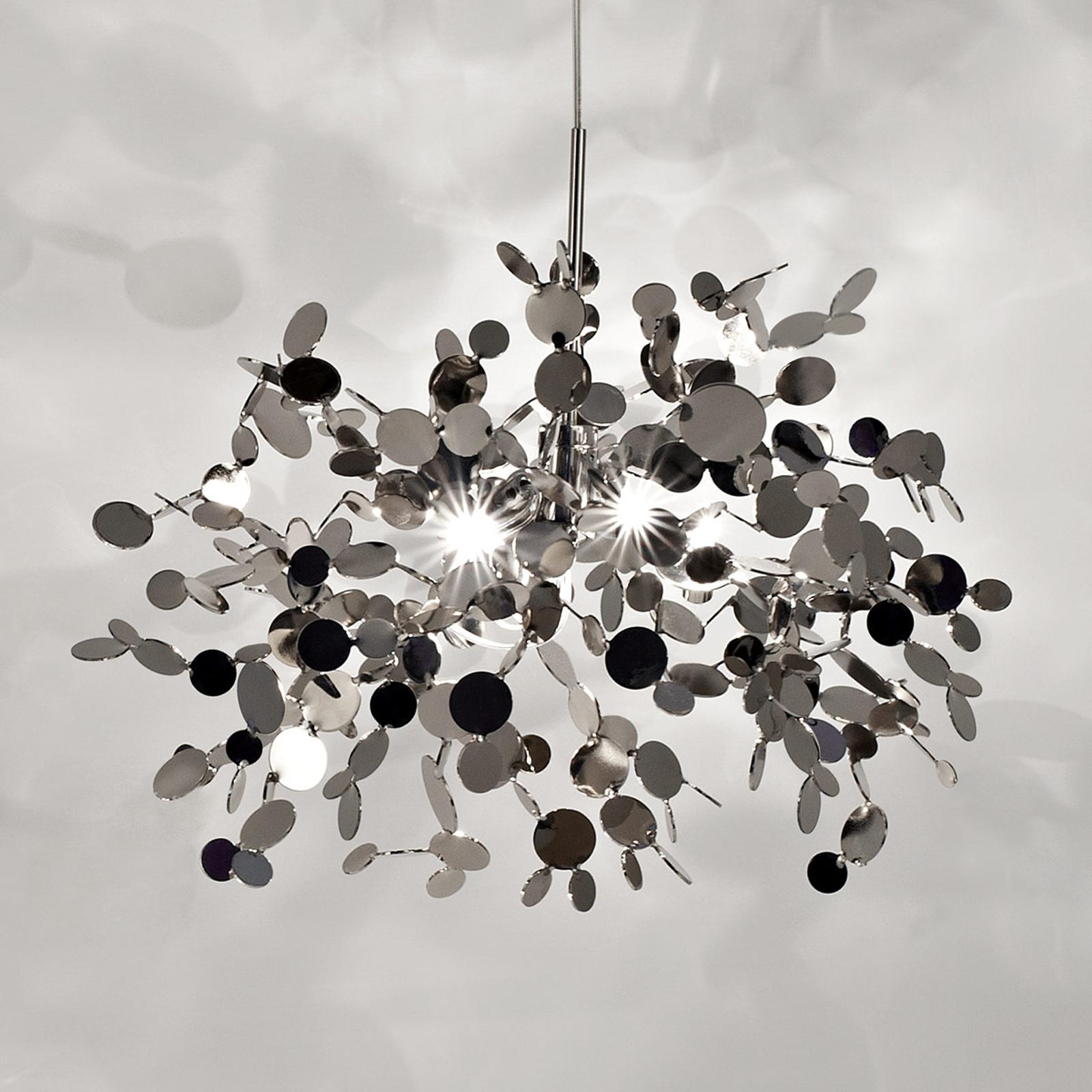 Argent - unosząca się lampa wisząca 40 cm