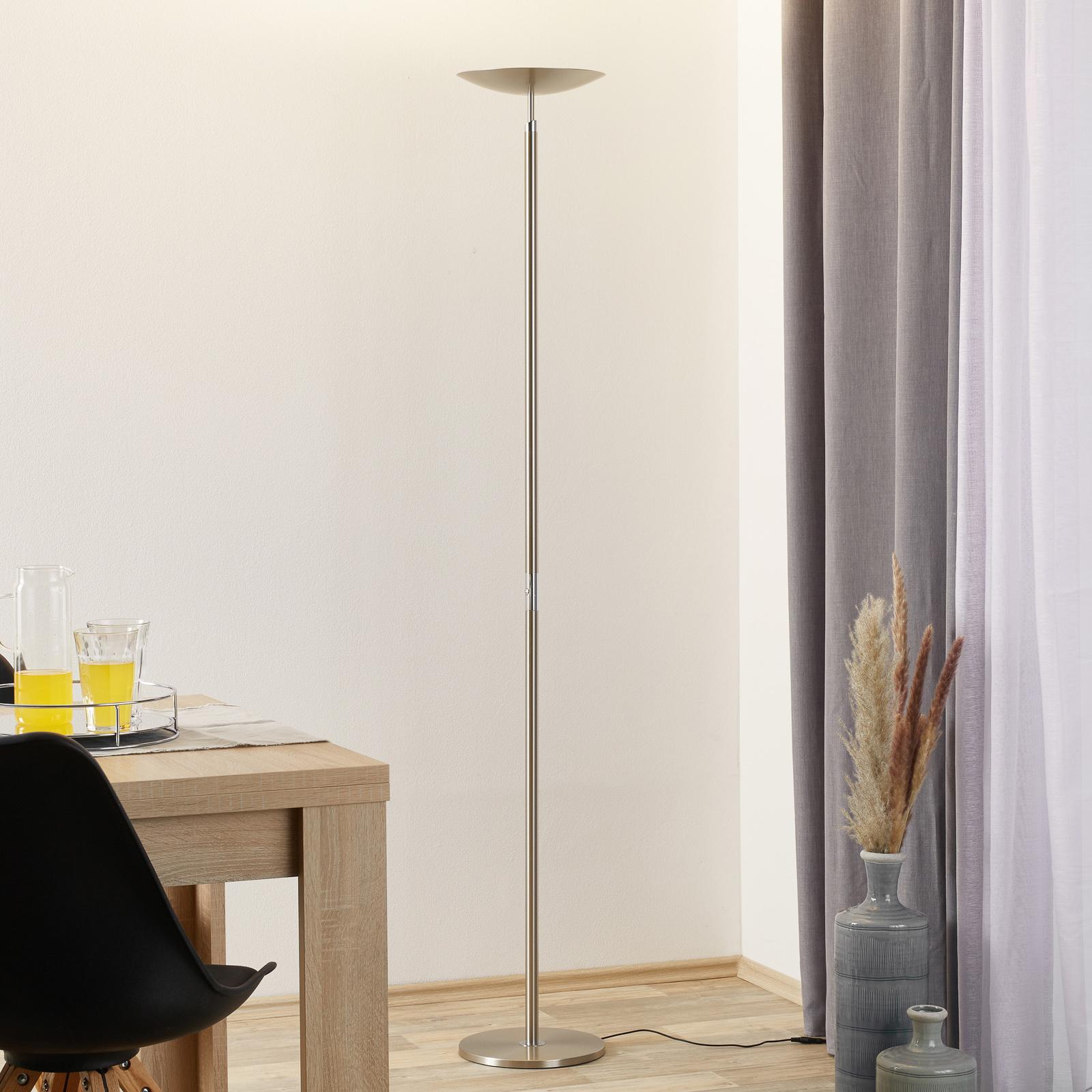 Enkel LED-uplight Nikolei