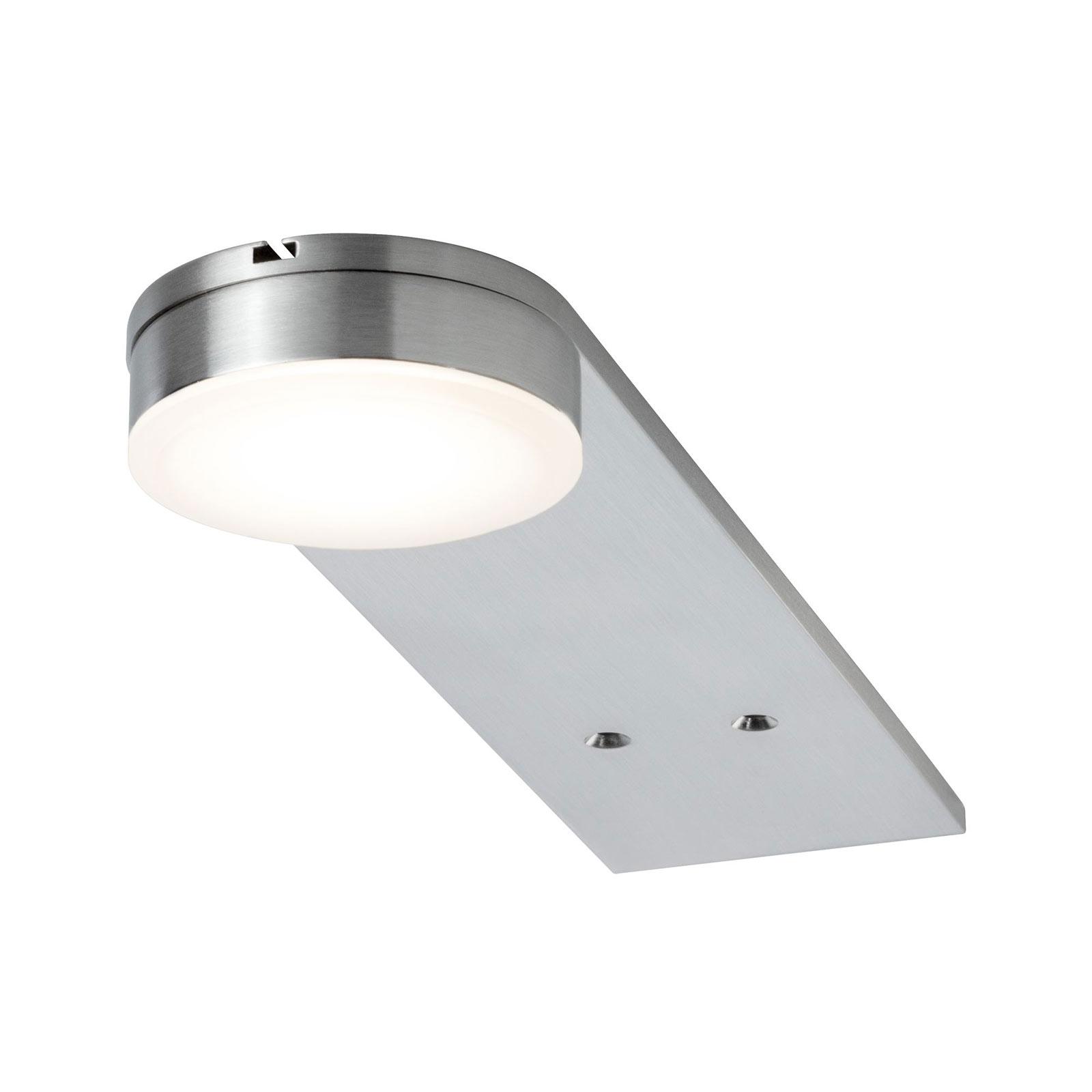 Paulmann Setup LED-møbellampe, 3 stk., rund
