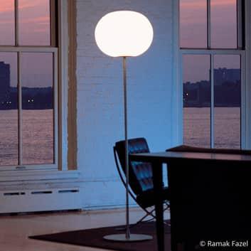Glo-Ball F2 - Lampada da terra di design di FLOS