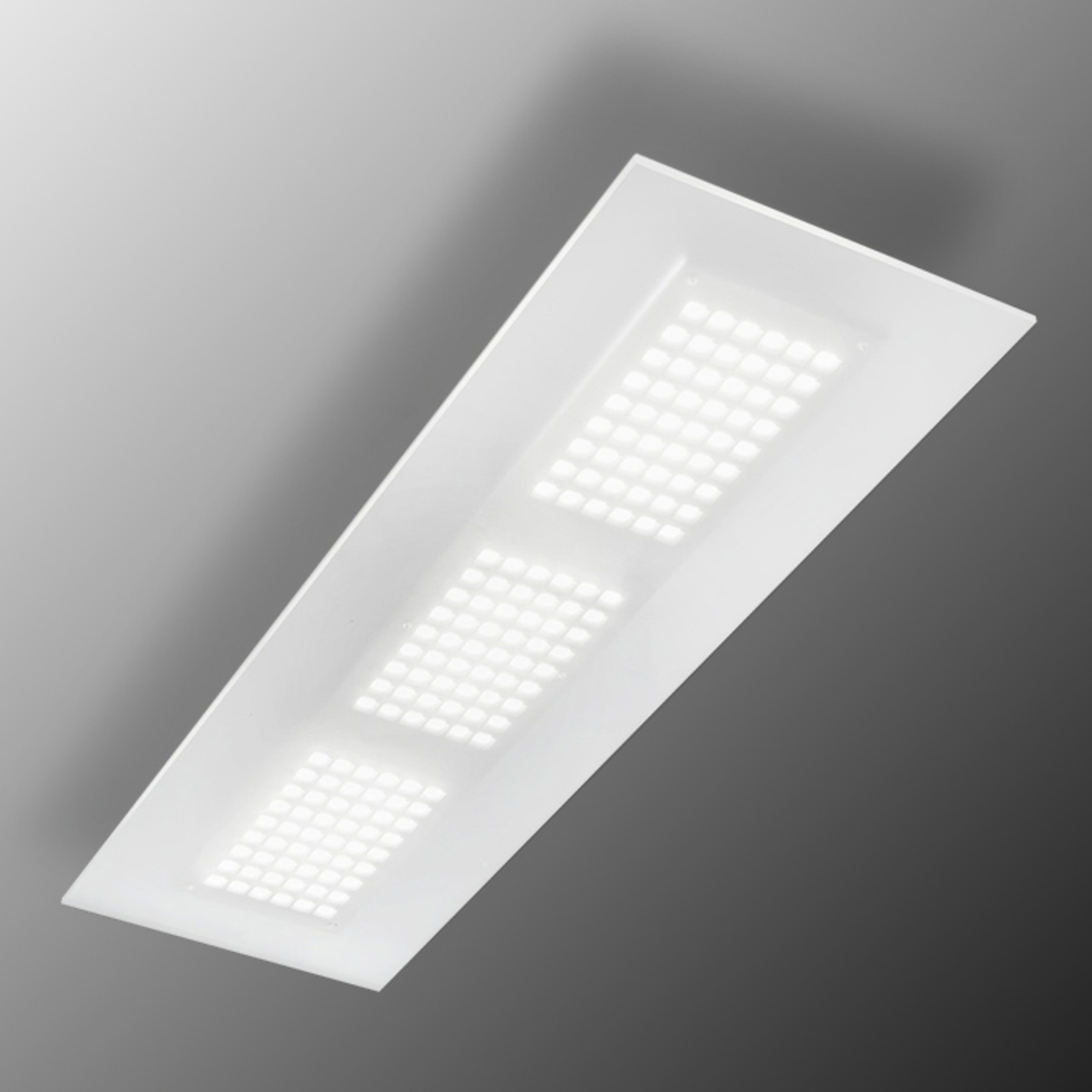 Krachtige LED plafondlamp Dublight