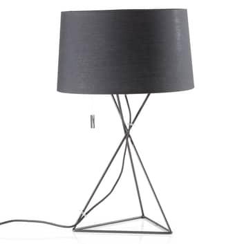 Villeroy & Boch New York – bordslampa svart