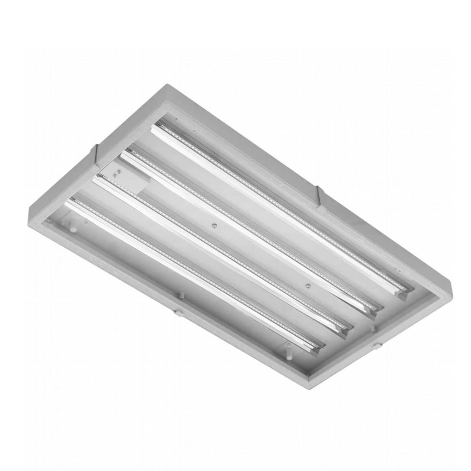 LED-Hallenstrahler mit klarer Abdeckung 108 W